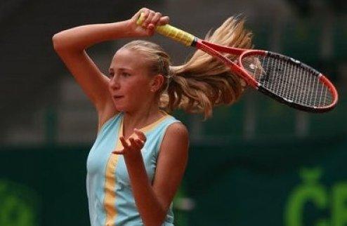 Куала-Лумпур (WTA). Киченок удивляет Мориту, Савчук вылетает