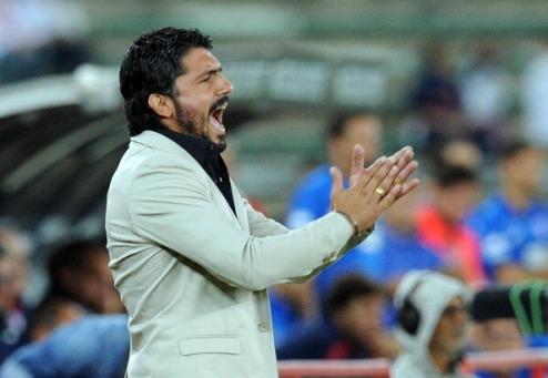 Гаттузо планирует вернуться в Милан