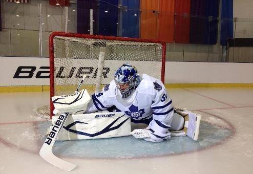Два игрока Торонто сыграют за сборную Канады на ЧМ