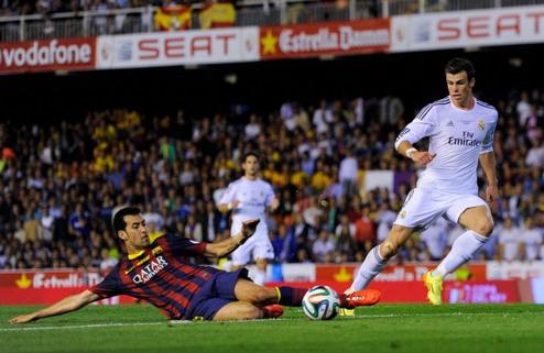 Реал выиграл Кубок Испании