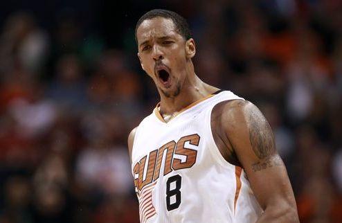 НБА. Фрай хочет остаться в Финиксе