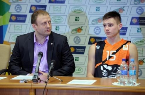 Сборная Украины U-18 отправляется на турнир в Германию
