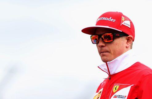 Формула-1. Райкконен: команда справится с уходом Доменикали