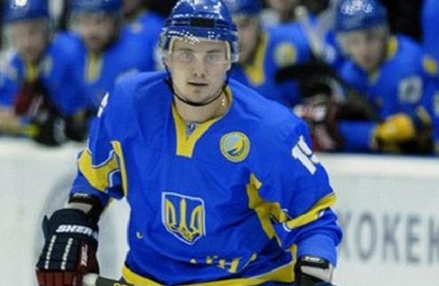 Борисенко не поедет на чемпионат мира