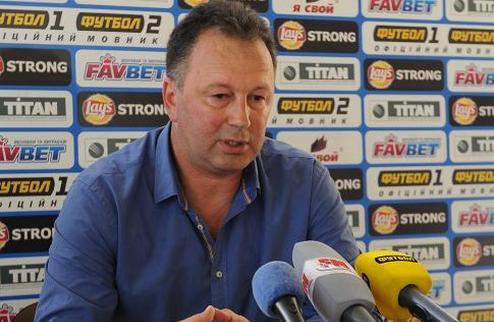 """Червенков: """"Я очень доволен, что наша команда показала характер"""""""