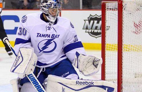 НХЛ. Тампа Бэй: Бишоп близок к возвращению