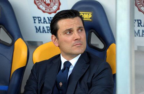 Монтелла возглавит Милан?