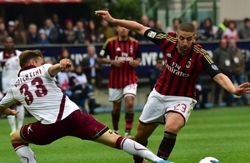 Наполи оступается, Интер и Милан побеждают