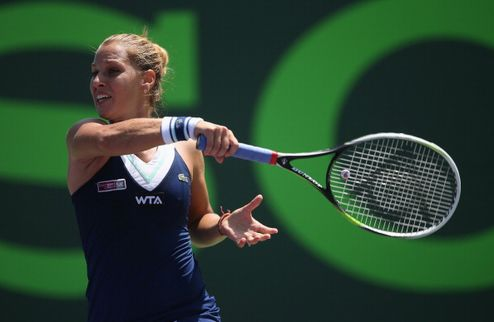 Куала-Лумпур (WTA). Цибулкова и Векич разыграют трофей