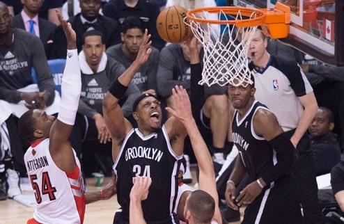 НБА. Бруклин, Атланта и Голден Стейт начинают плей-офф с побед