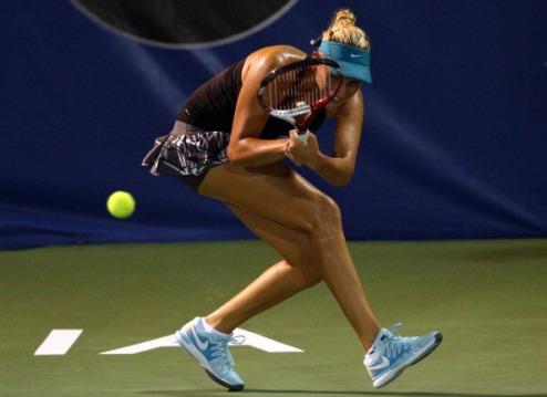 Куала-Лумпур (WTA). Векич бьет Цибулкову и берет титул