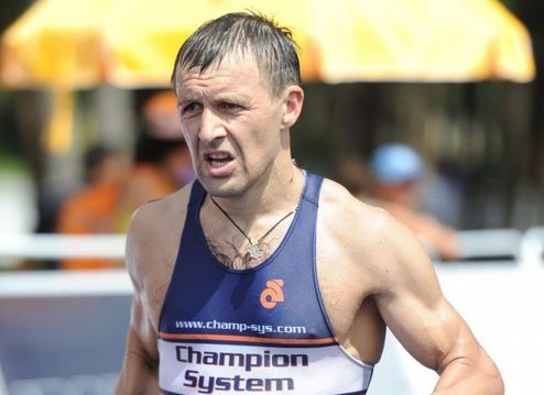 Легкая атлетика. Три украинца сегодня стартуют в Бостонском марафоне