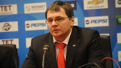"""ЧМ. Назаров: """"Счет неважен – главное победа"""""""