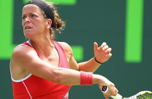 �������� (WTA). ��������-���� � ���������� ���� ������