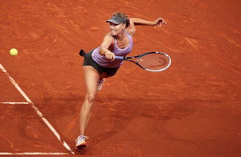 �������� (WTA). ����������� ������� ���������, �������� �������