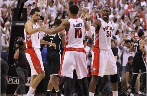 НБА. Ответные победы Индианы и Торонто, второе поражение Чикаго