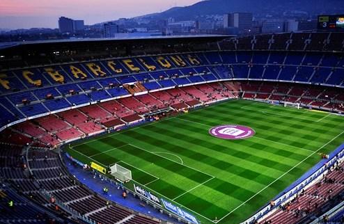 ФИФА приостановила санкции в отношении Барселоны