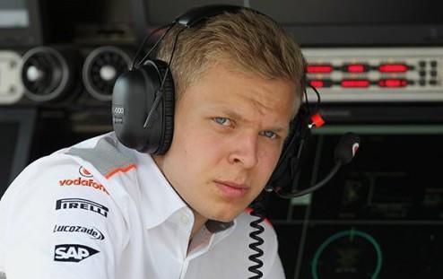 Формула-1. Булье: Магнуссен идет по пути Петрова и Грожана