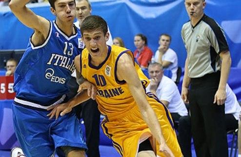 U-18. Украина не остановила Италию