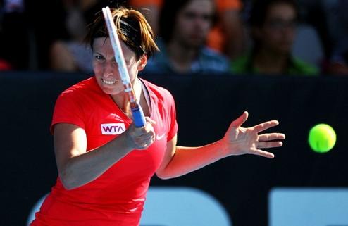 �������� (WTA). ��������� ������ ���������� � ������