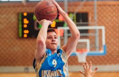 U-18. Украина переигрывает Испанию