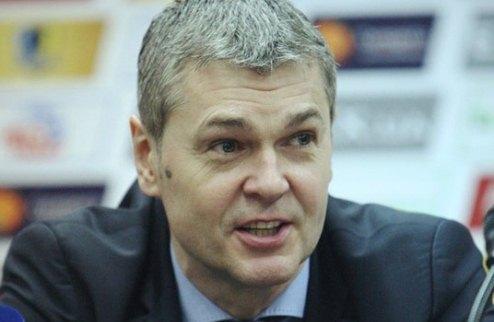 """Багатскис: """"Натяжко показал, что сейчас он — лучший украинский центровой"""""""