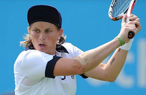 �������� (WTA). �������� � ������� ������ � ���������