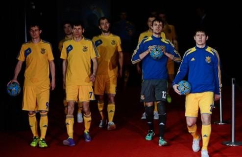 Футзал. Украина сыграет с Испанией, Португалией и Италией