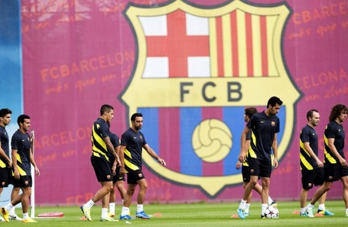 Барселона: поле битвы – ФИФА
