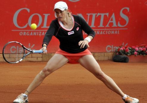 Марракеш (WTA). В финале сразятся Опранди и Торро-Флор