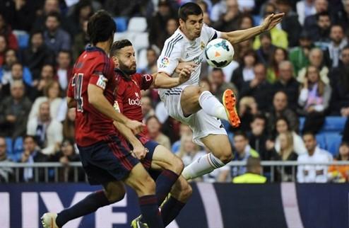 Реал обходит Барселону, Бетис вылетает из Примеры