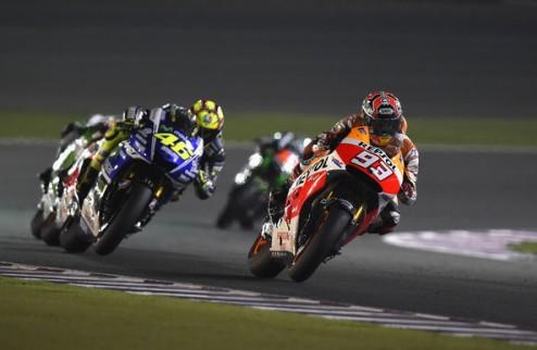MotoGP. ����-��� ���������. ������ � ������� ���� �������