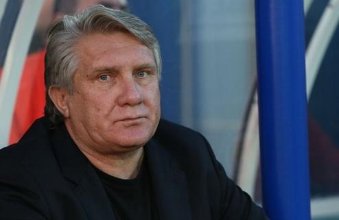 """Ташуев: """"Была задача выдавить соперника, изматывать его"""""""