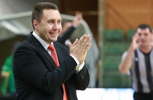 """Плеханов: """"Две из трех игр мы выдержали на """"хорошо"""""""