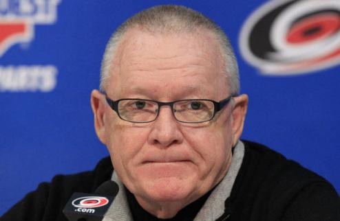 НХЛ. Каролина меняет генерального менеджера