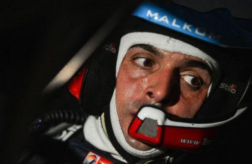 WRC. ����� ������������ � �����