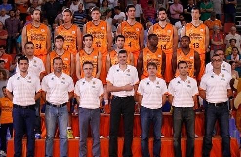 Евролига выдаст Валенсии wild card на два грядущих сезона?