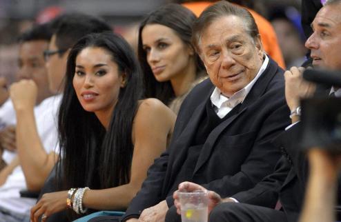 НБА: пожизненная дисквалификация Стерлинга