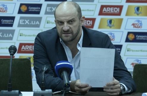 """Митрович: """"Баскетболисты, которые были ролевыми игроками, стали лидерами"""""""