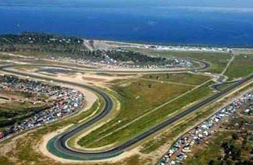 Аргентина рассчитывает вернуться в Формулу-1