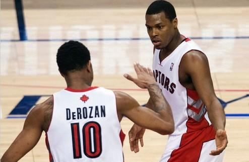 НБА. Шпоры и Торонто в шаге от второго раунда, Хьюстон продолжает борьбу