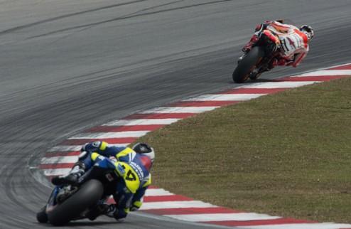 MotoGP. Бриджстоун: больше вариантов выбора резины