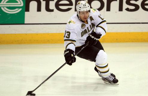 НХЛ. Даллас избавится от двух ветеранов