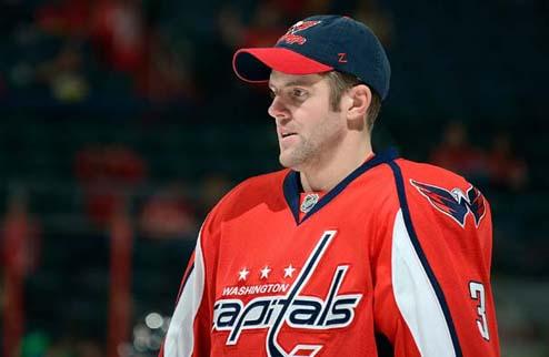 НХЛ. Известный защитник завершил карьеру