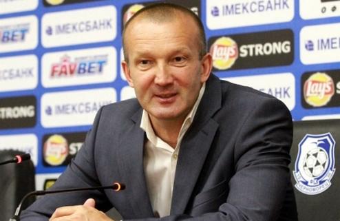 """Григорчук: """"Сами у себя отобрали уверенность"""""""