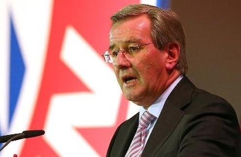 Бавария выбрала нового президента