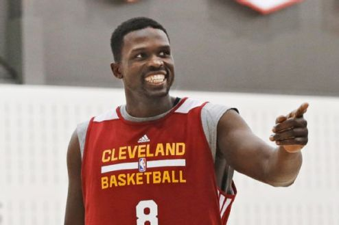 НБА. Денг покинет Кливленд