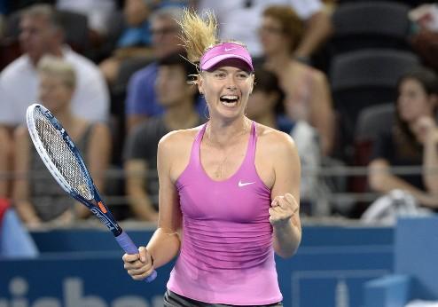 ������ (WTA). ������ ������ ������� � ���������, ����� ������