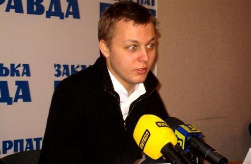 """А.Шуфрич: """"Свои обязательства перед командой мы выполним"""""""