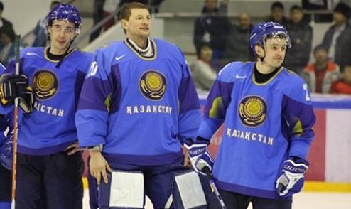 Сборная Казахстана сыграла очередной контрольный матч